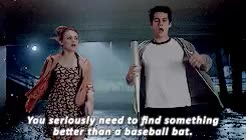 Watch and share Stiles X Lydia GIFs and Stydia Meme GIFs on Gfycat