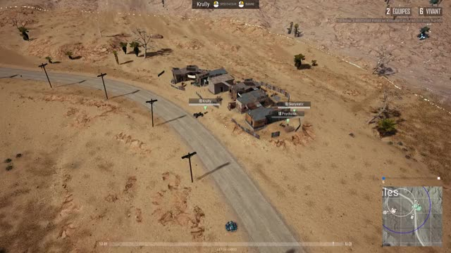Watch and share Pubg GIFs by krull37 on Gfycat