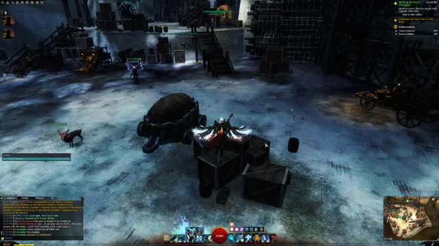Watch and share Guild Wars 2 2019-02-04 21-22-51 Trim GIFs on Gfycat