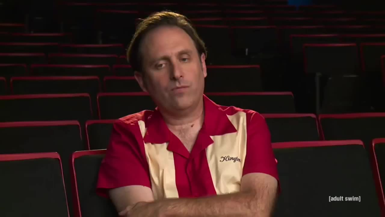 gregg turkington, on cinema, timanderic, Gregg Turkington 24/7 GIFs