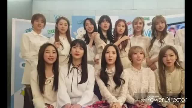 Watch and share 우주소녀 음방 모니터링 반응 (feat.설아몰이가 또...) GIFs on Gfycat