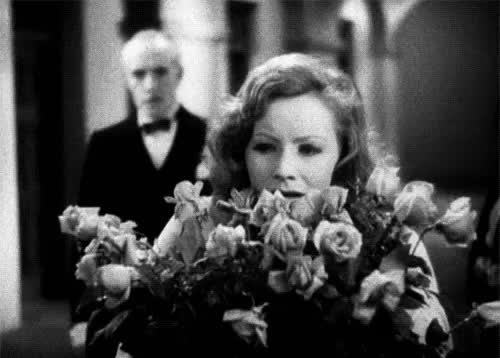 Watch and share Greta Garbo GIFs and Twenties GIFs on Gfycat