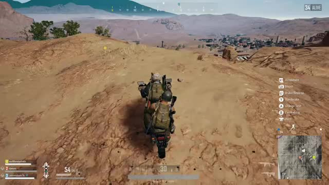 Watch Tire tap GIF by Gamer DVR (@xboxdvr) on Gfycat. Discover more PLAYERUNKNOWNSBATTLEGROUNDS, djwurx, xbox, xbox dvr, xbox one GIFs on Gfycat