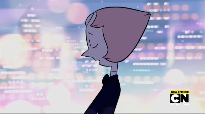 stevenuniverse, Pearl's Song GIFs