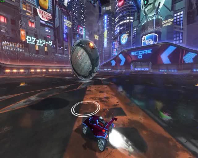 Watch Rocket League celing dunk GIF by @dnii98 on Gfycat. Discover more Celing, Games, Octane, Rocket League GIFs on Gfycat