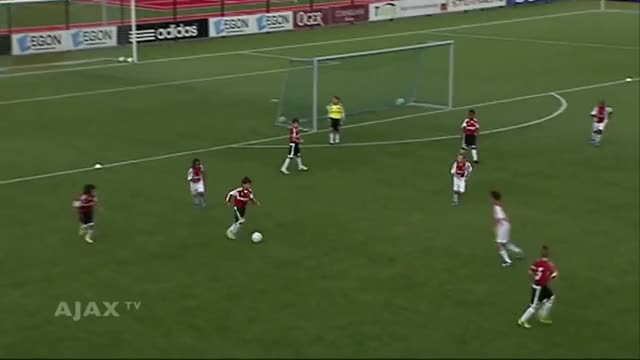Watch and share Ajax Tv GIFs on Gfycat