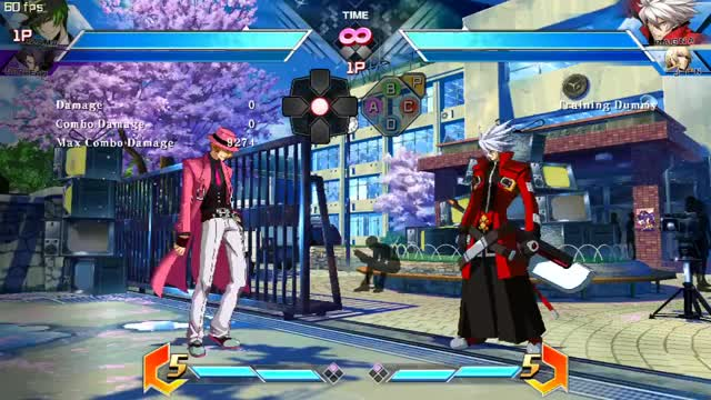Watch and share Bbtag GIFs and Fgc GIFs by JSoul on Gfycat