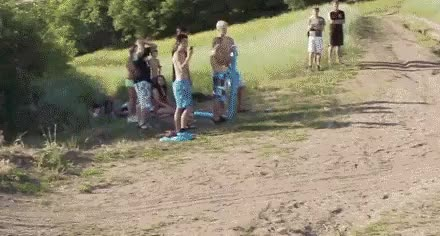 Watch and share Mud GIFs on Gfycat