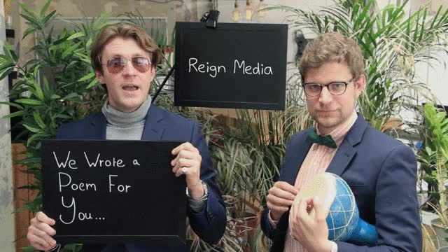 Watch Reign Media GIF by @blaseb on Gfycat. Discover more related GIFs on Gfycat