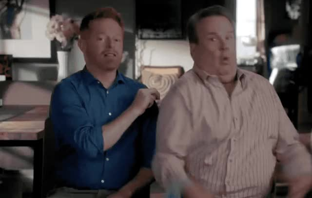 Watch and share Modern Family GIFs by Reactions on Gfycat