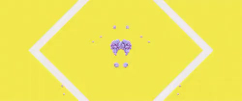 Watch and share Particles GIFs and Yellow GIFs on Gfycat