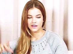 Watch and share Barbara Palvin GIFs on Gfycat