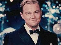 Watch and share Leonardo Dicaprio GIFs on Gfycat