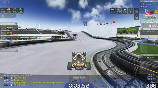 Watch and share Trackmania Forever 2019.10.18 - 11.12.36.05.DVR Trim GIFs on Gfycat