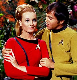 Watch dat terror GIF on Gfycat. Discover more knock those assholes down with your sick moves lady pavel's got your flower, martha landon, mine, star trek, the apple, tos, trekedit, women of star trek GIFs on Gfycat