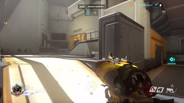 Watch this GIF by Gamer DVR (@xboxdvr) on Gfycat. Discover more AldrinManzano, OverwatchOriginsEdition, xbox, xbox dvr, xbox one GIFs on Gfycat