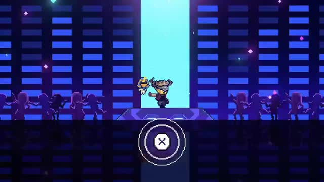 Watch and share Neon Abyss Gameplay Reveal 2 GIFs by Pickled Sea Cat on Gfycat