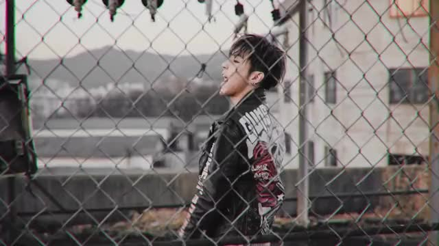Watch and share Jongup GIFs by Jombie on Gfycat