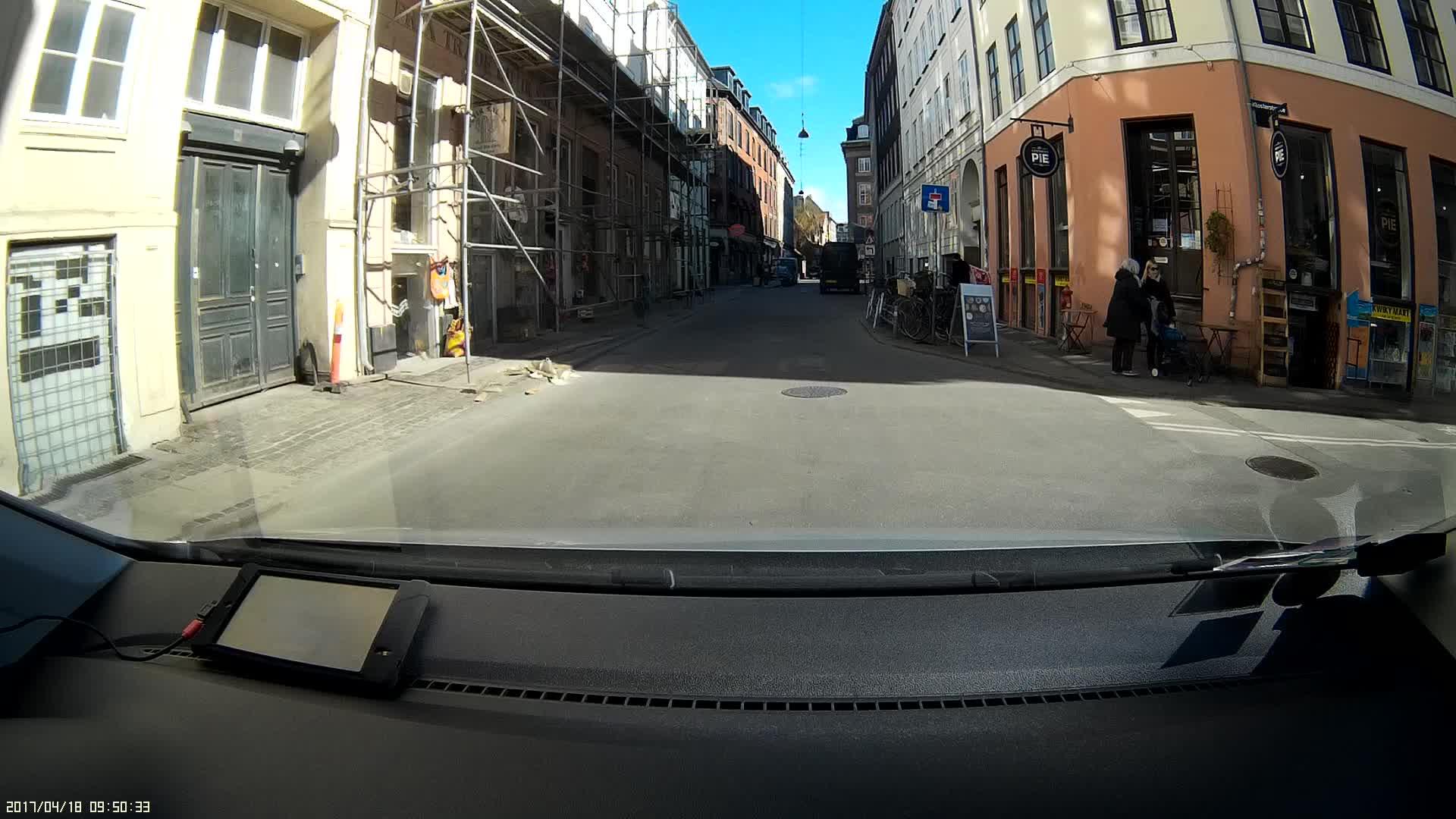 Roadcam, *Facepalm* GIFs