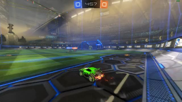 Watch and share Rocket League GIFs by Shawn Roberts on Gfycat