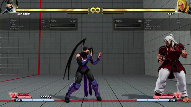 Watch Late release GIF on Gfycat. Discover more StreetFighter GIFs on Gfycat