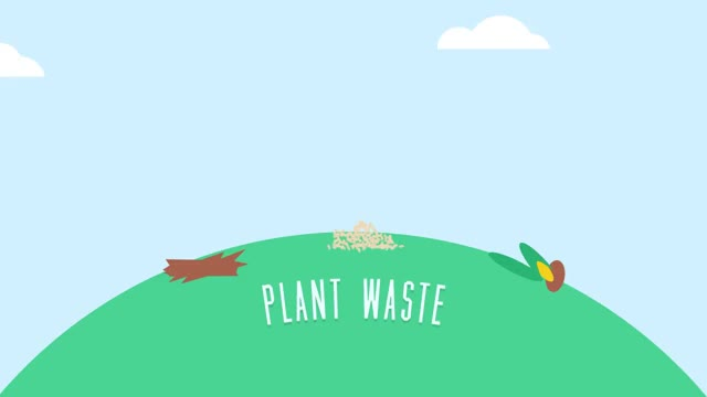 Watch and share Renewable Energy 101: Biomass Electricity GIFs on Gfycat