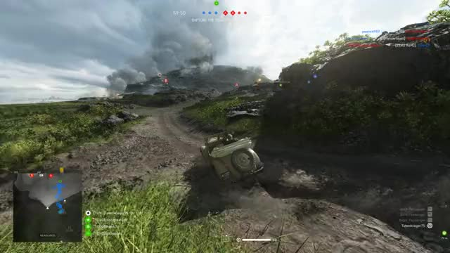 Watch and share BfV - Clown Car GIFs by totenkrieger on Gfycat