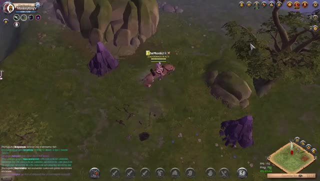 Watch and share Albion Online 2019.10.04 - 00.14.27.38.DVR GIFs on Gfycat