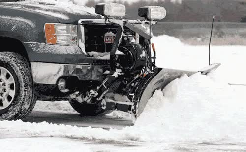 Watch and share Town Of Clay Snow Plowing GIFs on Gfycat