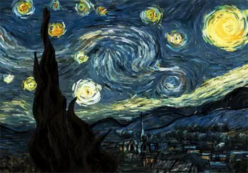 Watch and share Art GIFs on Gfycat