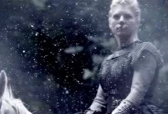 Watch and share Mine Vikings Katheryn Winnick Lagertha Vikingsedit Gtkmm Lagerthaedit GIFs on Gfycat