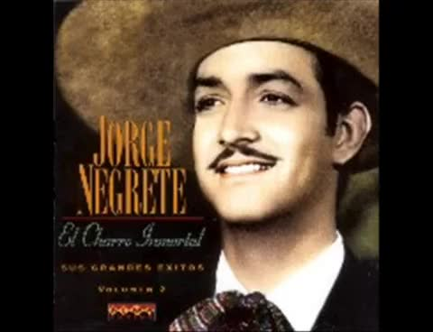 Watch and share JORGE NEGRETE, TEQUILA CON LIMÓN (1944) GIFs on Gfycat