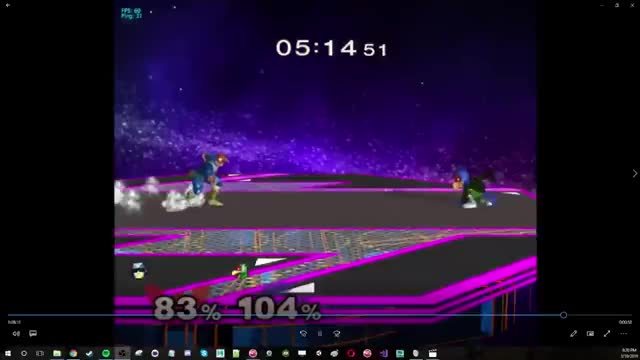 Watch Melee Clip (07) GIF on Gfycat. Discover more related GIFs on Gfycat