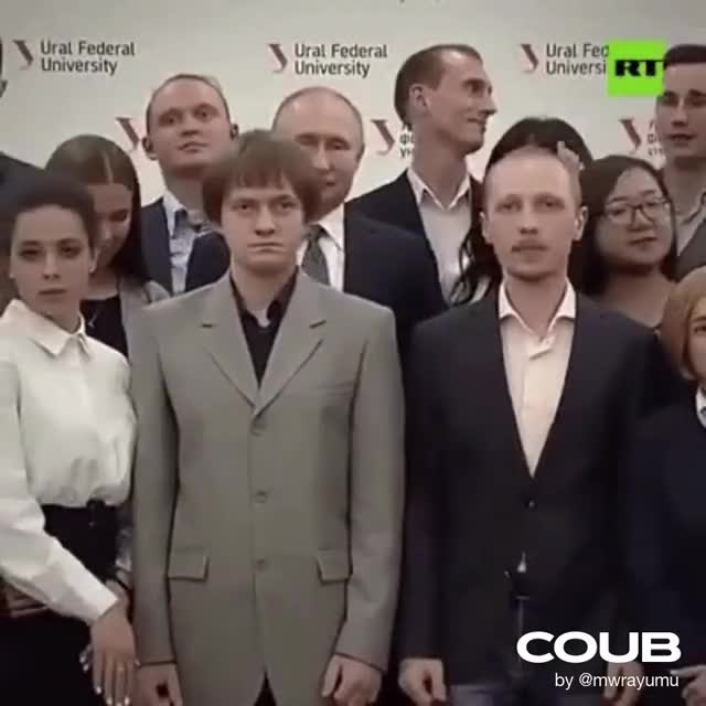Watch and share Putin GIFs and Photo GIFs by M.T. Poktiz on Gfycat