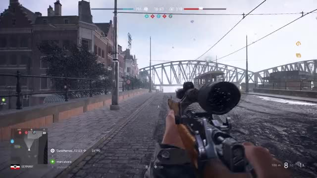 Watch bf5 triple GIF by @122overwatch on Gfycat. Discover more related GIFs on Gfycat