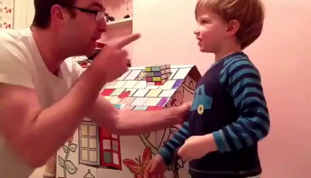 Watch powerful kid GIF on Gfycat. Discover more related GIFs on Gfycat