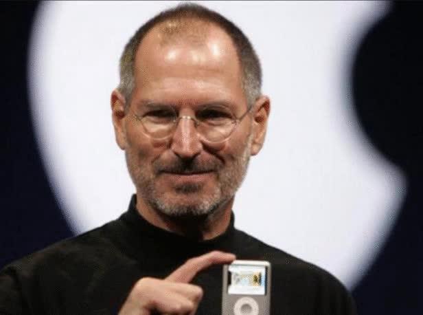 Watch and share Steve Jobs GIFs on Gfycat