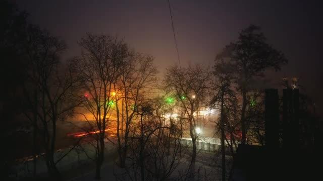 Watch and share Night-fog GIFs by jamesta696 on Gfycat
