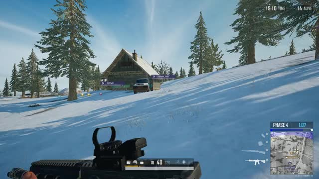 Watch and share Pubg Aimbot GIFs by _dinky on Gfycat