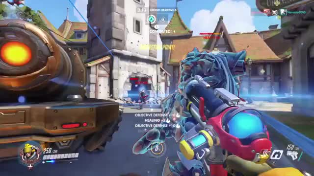 Watch Ok Roadhog GIF on Gfycat. Discover more overwatch, ps4share, sony interactive entertainment GIFs on Gfycat