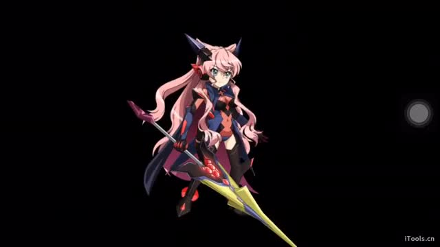 Watch and share Senki Zesshou Symphogear XD Unlimited GIFs by Yukibana on Gfycat