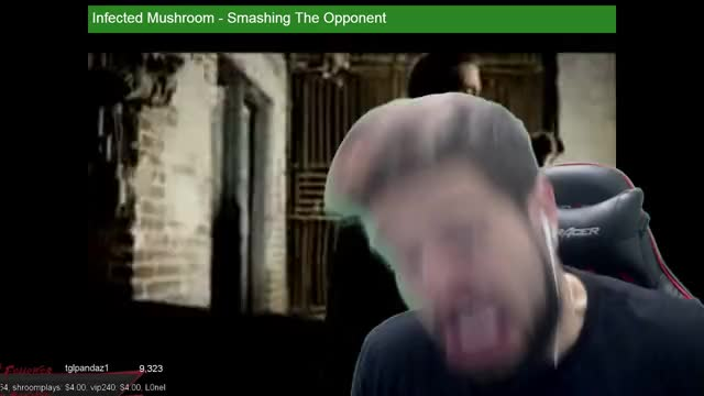 Watch DanieltheDemon danceparty 2 GIF by Trude Falch Vik (@shaydee90) on Gfycat. Discover more dtd, stream, twitch GIFs on Gfycat