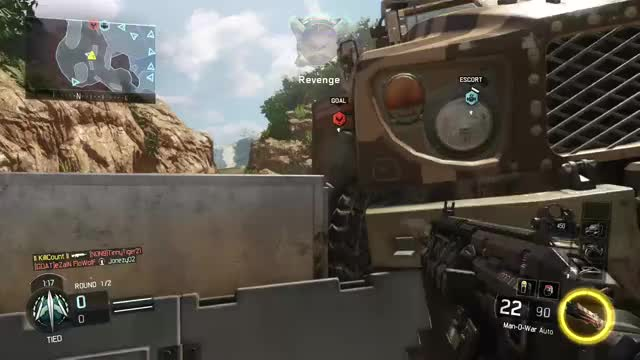 Watch and share Blackops3 GIFs and Tempest GIFs by captaintrips14 on Gfycat