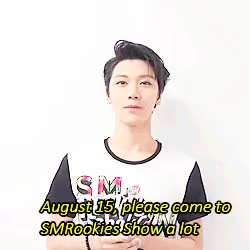 Watch and share Sm Rookies GIFs and Smrookies GIFs on Gfycat