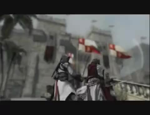 Watch assassins creed (aas) GIF on Gfycat. Discover more aas, assassins, creed GIFs on Gfycat