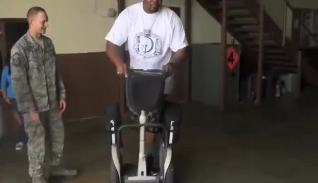 Remarkable, Big ass from guam