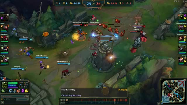 Watch and share Blitzcrank GIFs and Katarina GIFs on Gfycat