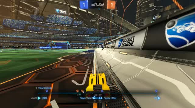 Watch and share RocketLeague 06-05-2017 16-06-44 GIFs by canggrerl on Gfycat