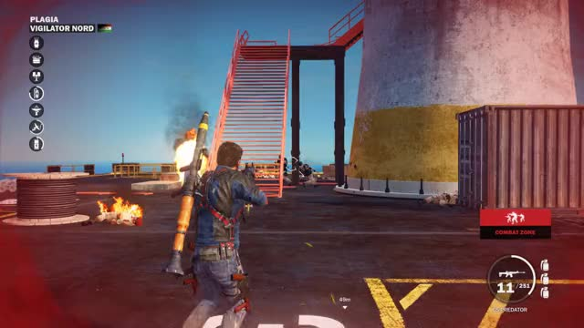 Watch Just Cause 3 2018.06.25 - 22.20.16.07.DVR GIF on Gfycat. Discover more justcause3 GIFs on Gfycat