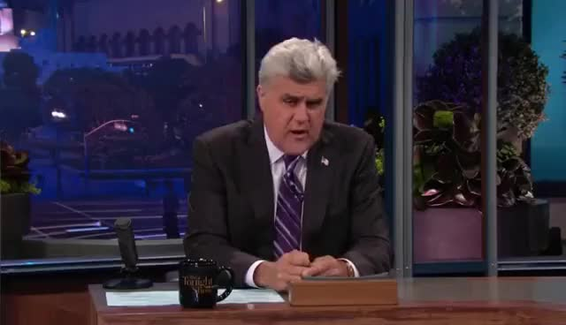 Watch ak GIF on Gfycat. Discover more Jay Leno GIFs on Gfycat